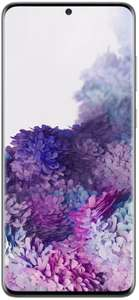 [не везде] Смартфон Samsung Galaxy S20+ 8/128 Гб, серый