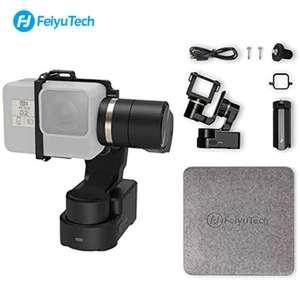Стабилизатор для экшн-камеры FeiyuTech WG2X