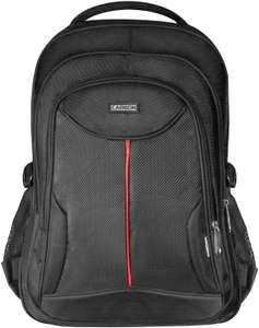 """Рюкзак Defender Carbon для ноутбука 15.6"""" , черный"""