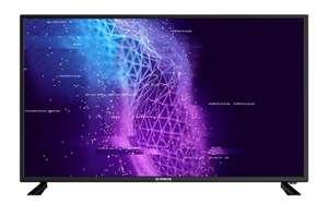 "4K телевизор irbis 43S01UD348B 43"" стерео Smart TV"