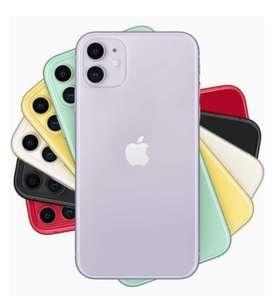 [Екб] Смартфон Apple iPhone 11 256Gb, MHDU3RU/A, фиолетовый