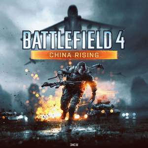 [PC] DLC Battlefield 4: China Rising бесплатно