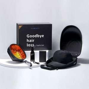 Кепка для роста волос Xaomi Mijia Cosbeauty LLLT