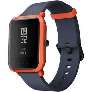 [не везде] Часы Amazfit BIP S (Orange/Pink)