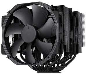 Кулер для процессора Noctua NH-D15 черный