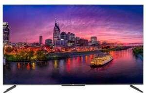 """Телевизор LED TCL 55C715 4K UltraHD 55"""" Smart TV"""
