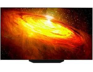 """4K Телевизор OLED 65"""" (164 см) LG OLED65BX Smart TV"""