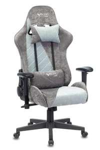 Кресло игровое Zombie Viking X (X Grey)