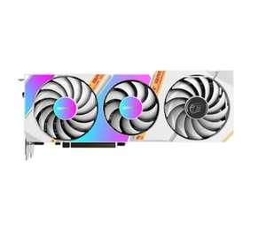 Видеокарта IGAME GeForce RTX 3060, 601514737 (из-за рубежа)