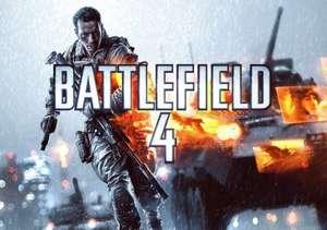 [PC] Battlefield 4 Standart Edition - CD key Origin