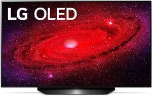 """[Череповец и возм. др] OLED ТВ LG OLED48CXRLA, 48"""", Ultra HD 4K"""