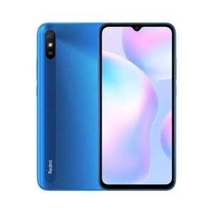 Смартфон Redmi 9A 4/64GB китайская версия (6207₽ c OZON Premium) из-за границы