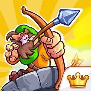 [Android] King of Defense Premium: Tower Defense Offline