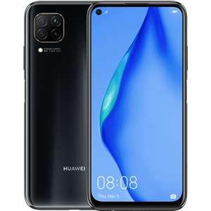 Смартфон Huawei P40 Lite Midnight Black (JNY-LX1) 6+128 Gb