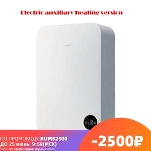 Бризер Xiaomi Smartmi Fresh Air System Heating Version (XFXTDFR02ZM)