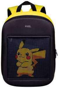 Рюкзак с LED экраном PIXEL One