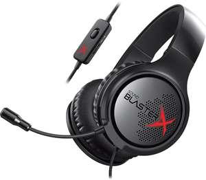 Гарнитура Creative Sound Blaster H3
