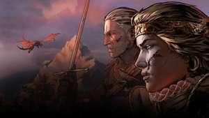 [PS4] Кровная вражда: Ведьмак. Истории
