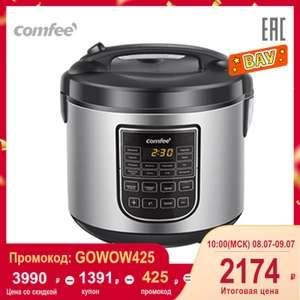 Мультиварка Comfee CF-MC9501 (объем 5 л)