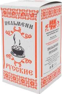 Пельмени Русские, Чайковский мясокомбинат