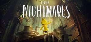 [PS4] Little Nightmares