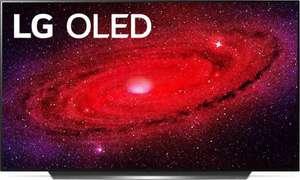 """4K UHD OLED Телевизор LG OLED65CXRLA 65"""""""
