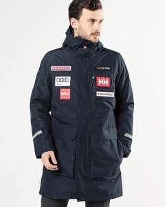Пальто утепленное Helly Hansen Rigging Coat