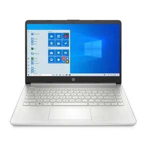 "[Поволжье] 14"" Ноутбук HP 14s-fq1011ur (Ryzen 7 5700U, RAM 16 ГБ, SSD 512 ГБ, Radeon Vega 8, Windows 10 Home)"