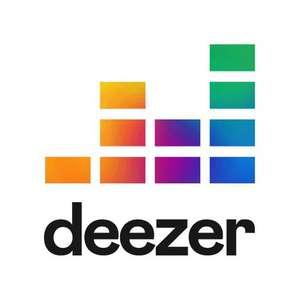 Deezer: 15 рублей за Premium в течение следующих 4 месяцев (новым пользователям)
