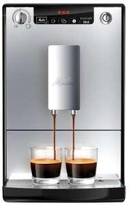Кофемашина Melitta Caffeo Solo + CI Touch в описании на Tmall
