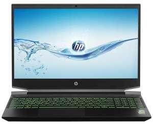 """[Москва] Игровой ноутбук 15.6"""" HP Pavilion Gaming 15-ec1087ur R5-4600H, GTX 1650, SSD 512gb"""