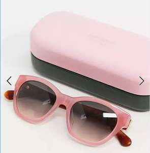Солнцезащитные очки Kate Spade Jerri Sunglasses (в приложении)