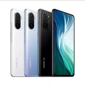 Смартфон Xiaomi Mi 11i 8+256 Гб