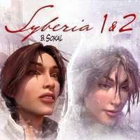 [PC] Бесплатно: Syberia 1 & 2