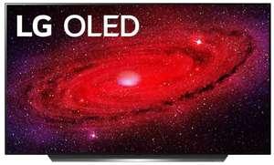 """[МСК] 4K UHD Телевизор OLED LG OLED55CXRLA 55"""" (2020) Smart TV"""