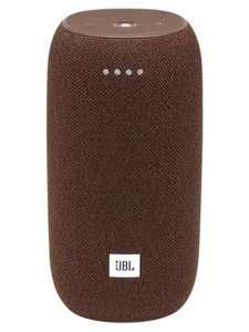 [Поволжье] Умная колонка JBL Link Portable, коричневый с Алисой (в корзине)