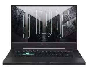 Ноутбук ASUS TUF Dash F15 FX516PM RTX 3060 16gb ОЗУ и другие