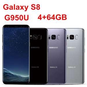 Samsung Galaxy S8 G950U за 312.90$