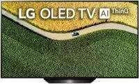 """[не везде] OLED телевизор 55"""" LG OLED55B9PLA, 4K, SmartTV"""
