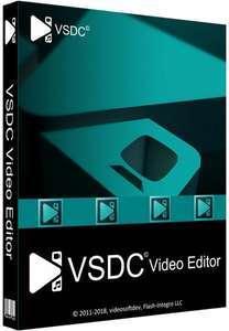 [PC] Бесплатная годовая лицензия на видеоредактор VSDC Pro