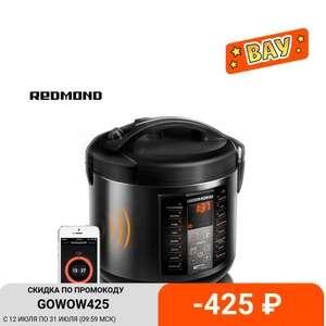 Мультиварка REDMOND RMC-M40S