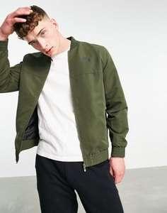 Мужская куртка Puma bomber jacket (рр 42 - 62) + еще в описании