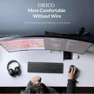 Беспроводные клавиатура и мышь ORICO