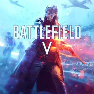 [PC] Battlefield V бесплатно (Origin-ключ) через Amazon Prime