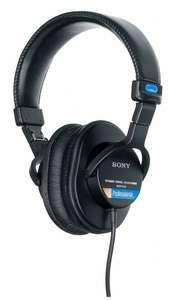 Наушники Sony MDR-7506/1