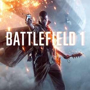 [PC] Battlefield 1 бесплатно (Origin-ключ) через Amazon Prime