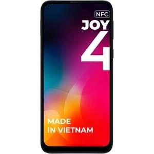 Смартфон VSMART Joy 4 3/64Gb, черный оникс