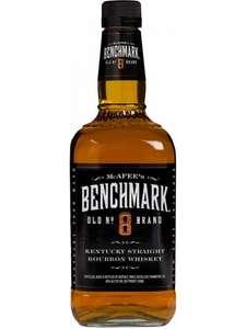 Виски Benchmark Бурбон 0.75л, США