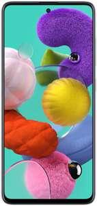 Смартфон Samsung A515 Galaxy A51 6/128Gb Black