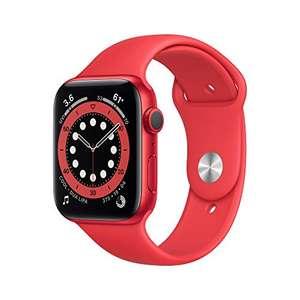 Apple Watch Series 6 44mm RED (нет прямой доставки из США)
